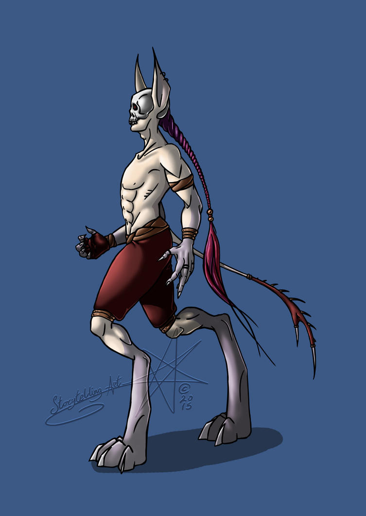 Bunnyhead concept by Emisferosinistro