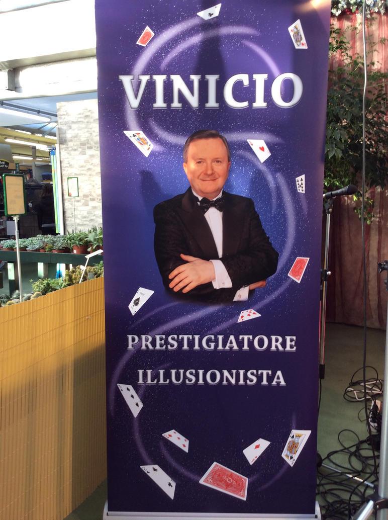 Magic Show by Emisferosinistro