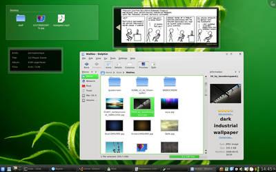 KDE4 Time :D