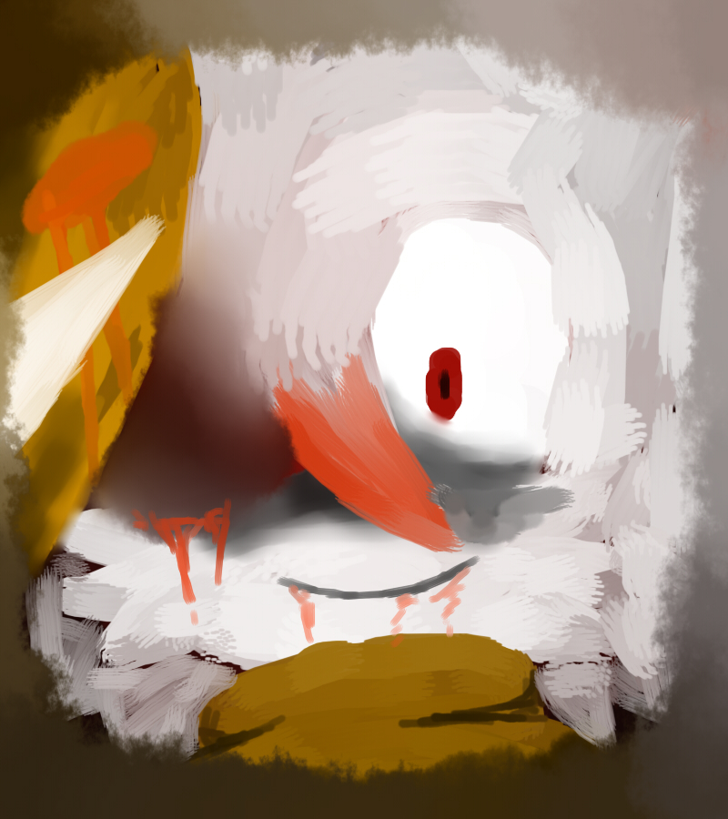 InkHedgehog16's Profile Picture
