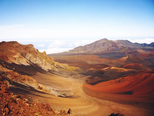 Volcano by Meloncholyy