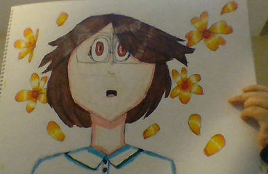 Petals by TheYummyPie