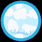 Clouds by TheYummyPie