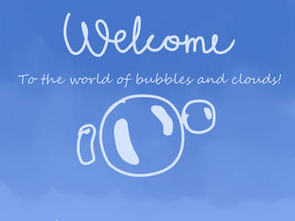 Welcome! by TheYummyPie