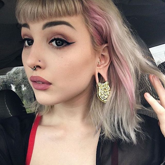 How To Hide A Septum Piercing By Morethanjustjewelry On Deviantart