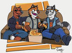 Pizza Gang