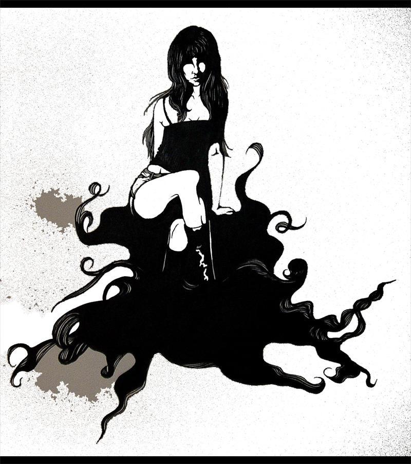 I Killed the Real Medusa by Yaranak