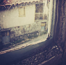 Through The Glass by MikeKnoxville