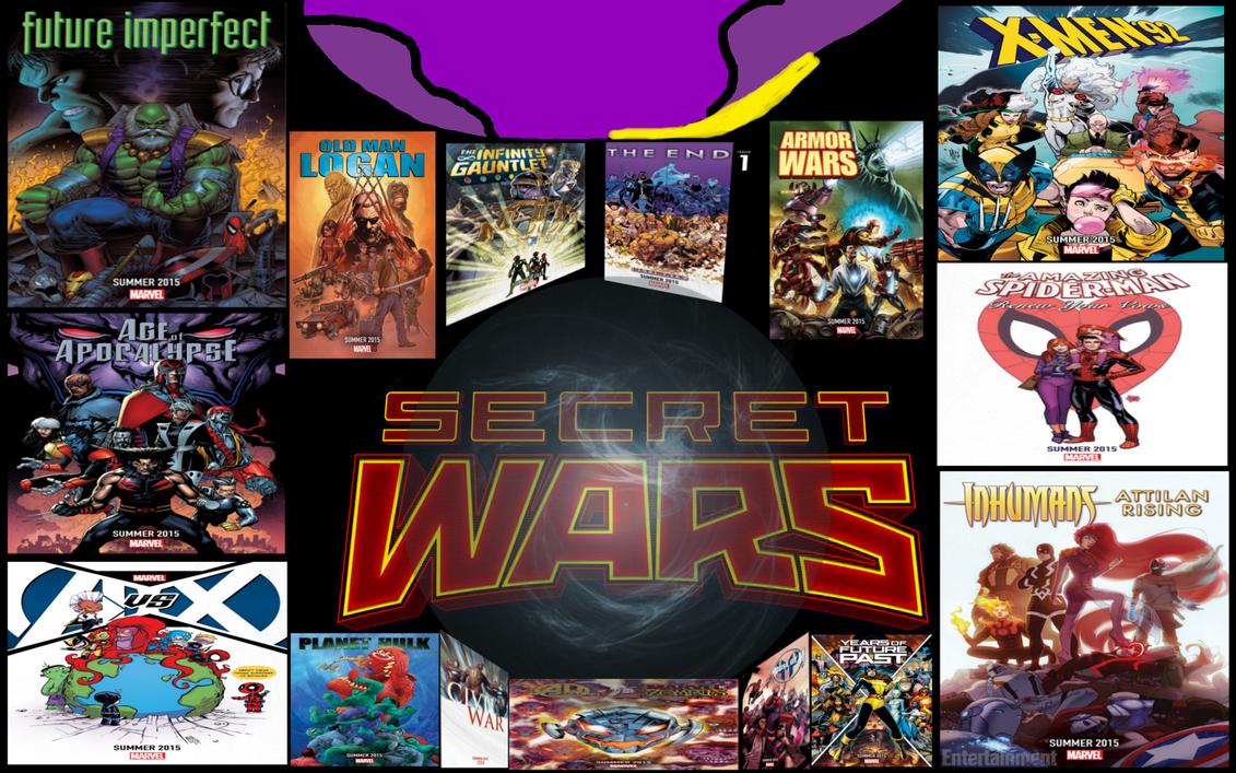 Best Wallpaper Marvel Secret Wars - marvel_secret_wars_wallpaper_by_dmonahan9-d885yq9  Perfect Image Reference_597236.png