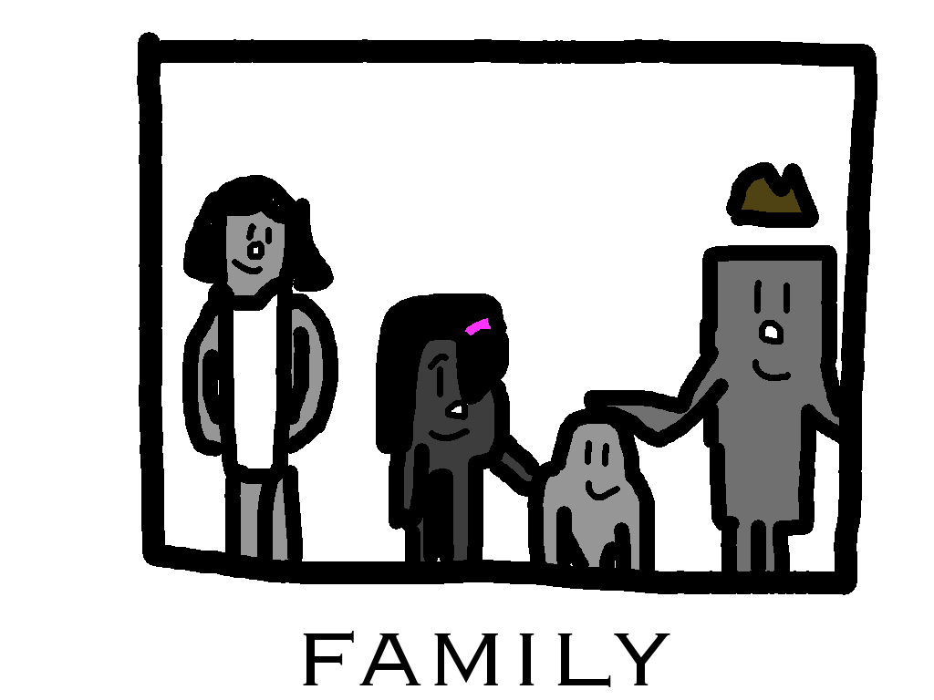 46. Family by dmonahan9