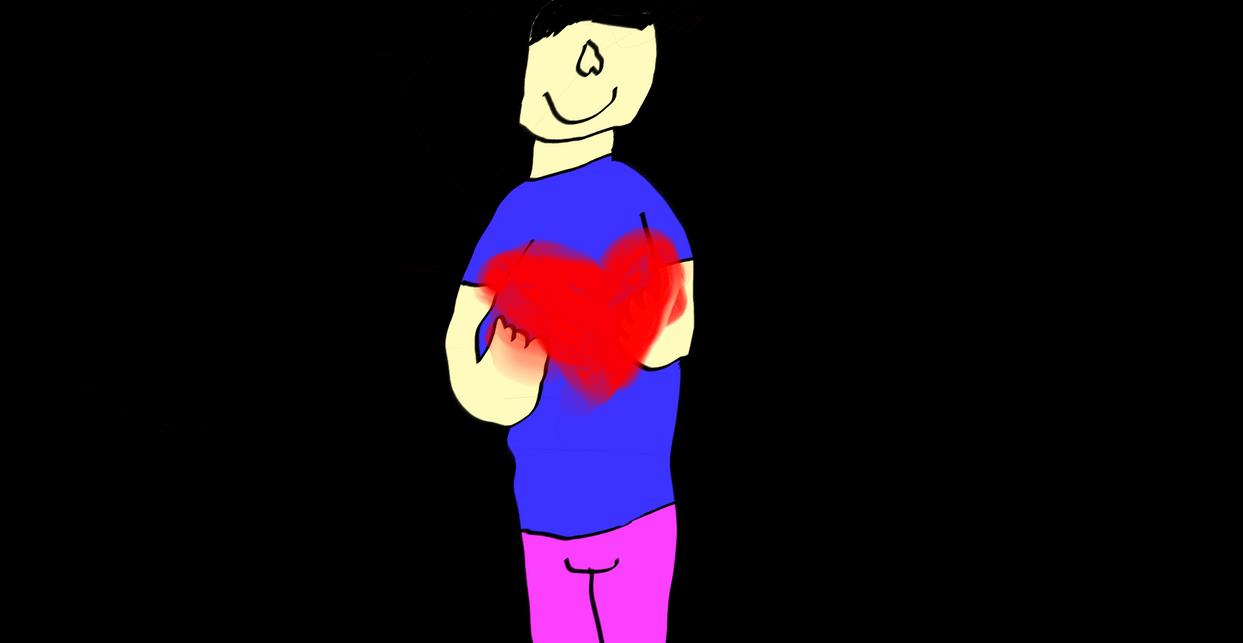 I had heart by dmonahan9