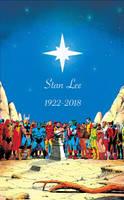 In loving memory of Stan Lee  by dmonahan9