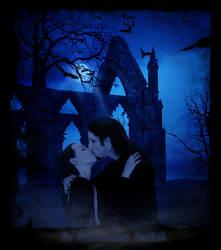 In Moonbeams Bathed by Eternal-nocturne