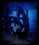 In Moonbeams Bathed