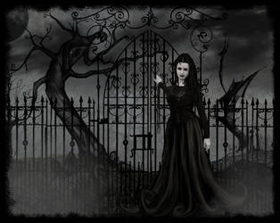 The Other Side by Eternal-nocturne