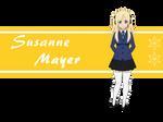 Susanne [OC]