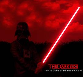 dark side by aminion