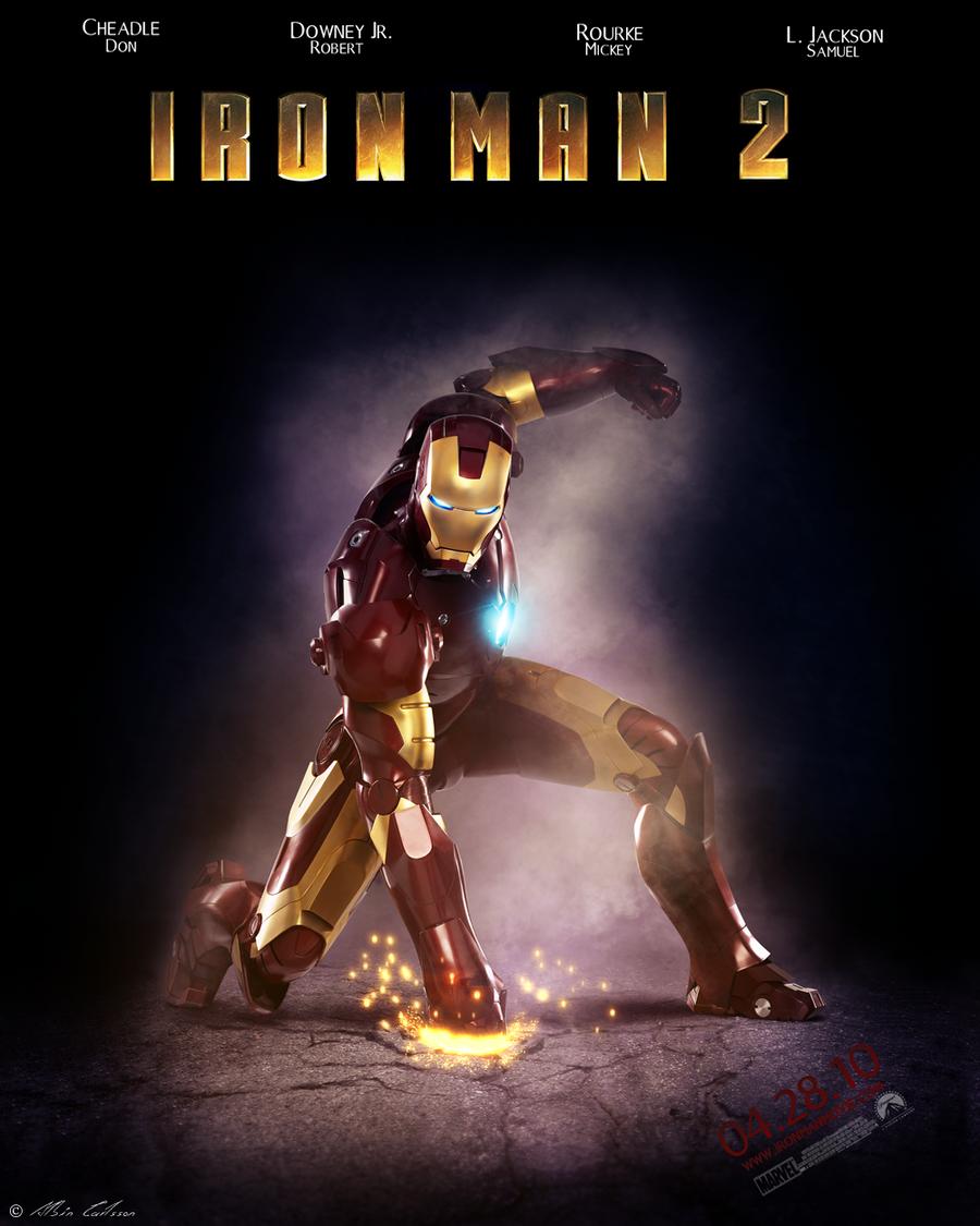 Iron man 3 poster png