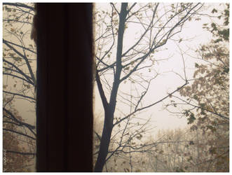 Voiceless Wailing by DikinsonovA