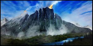 Beacons of Gondor