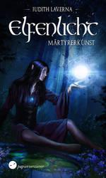 Elfenlicht - Maertyrerkunst Coverart by Enthing
