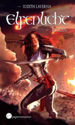 Elfenlicht - Exodus Coverart by Enthing