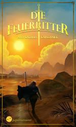 Die Feuerritter Coverart by Enthing