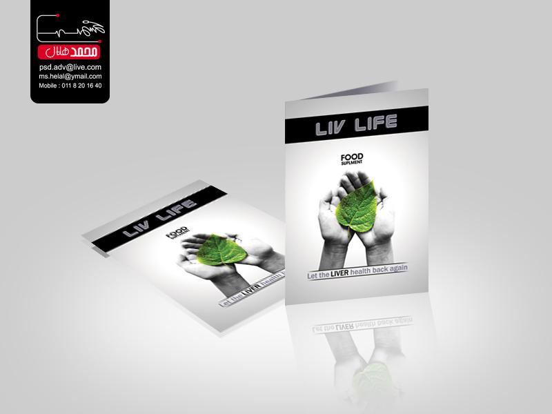 liv-life brochure