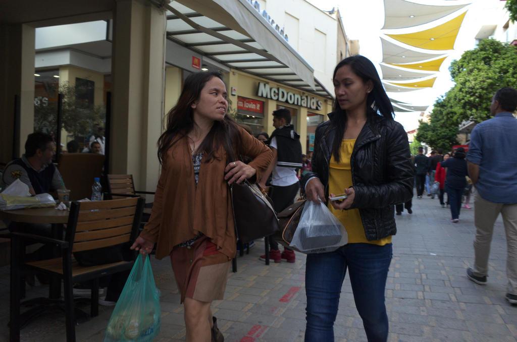 Shopping by dfloper