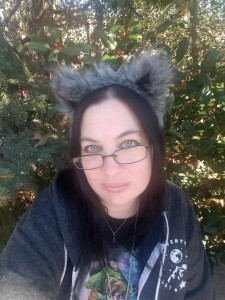 gamerkittylilly's Profile Picture
