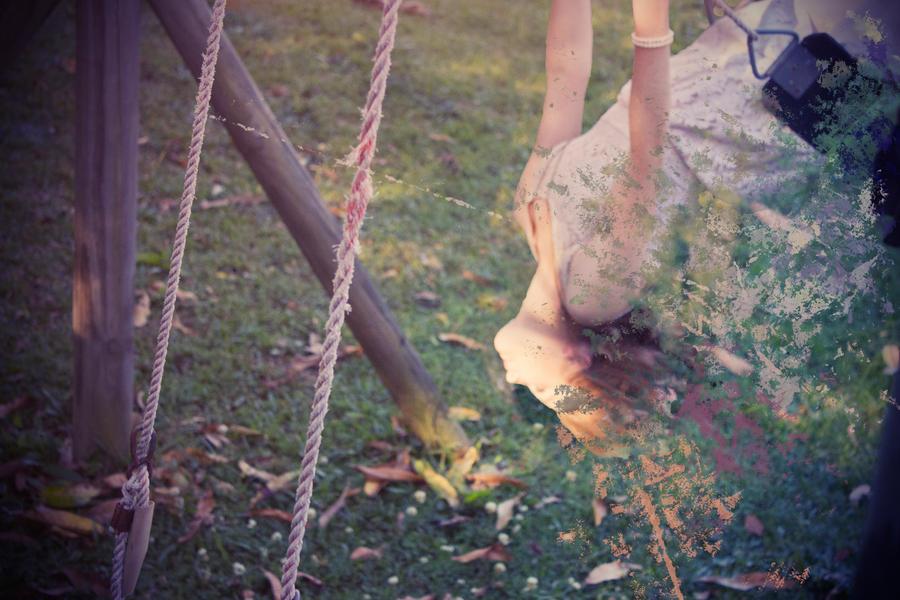 Swing away by Kirraleisasexybeast