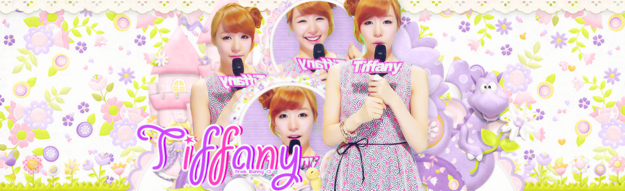 5/2 Tiffany Hwang request by @Bunny by BunnyLuvU