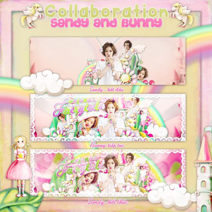 21032015-[COLLAB] Eunjung's Fairytale by BunnyLuvU