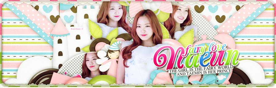06132015-Fairy Love Naeun by BunnyLuvU