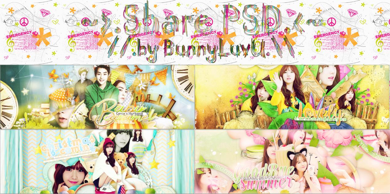 11132016-[PSD] For You by BunnyLuvU by BunnyLuvU
