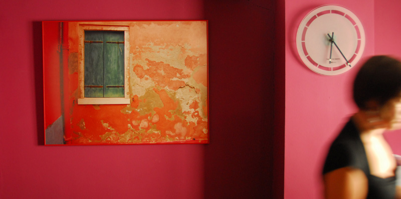 Burano-number 10-11 - printed by opcd