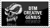 DTM stamp by bigvallysgirl