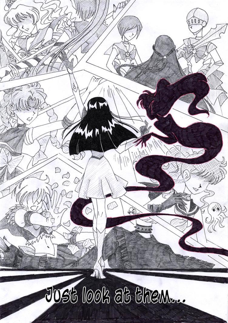 nephrite wallpaper containing comic - photo #25