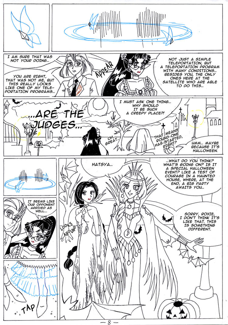 nephrite wallpaper containing comic - photo #20