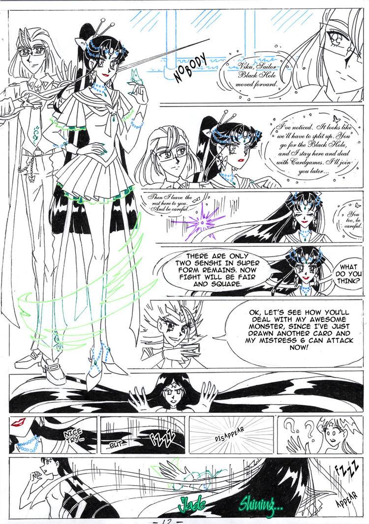nephrite wallpaper containing comic - photo #21