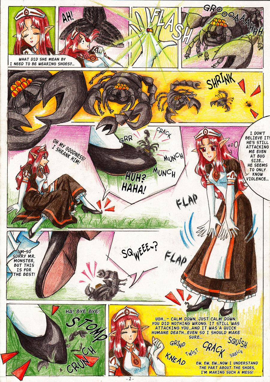 nephrite wallpaper containing comic - photo #2