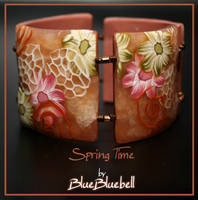 Spring Time by BlueBluebell