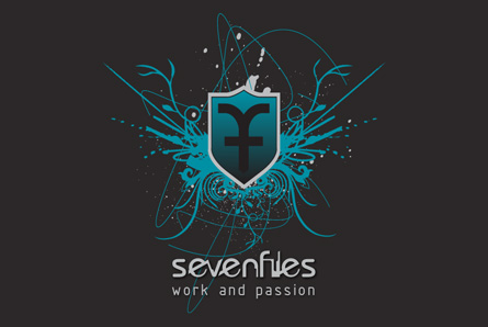work and passion by sevenfiles