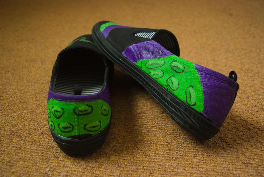 Dc Net Shoes Uk
