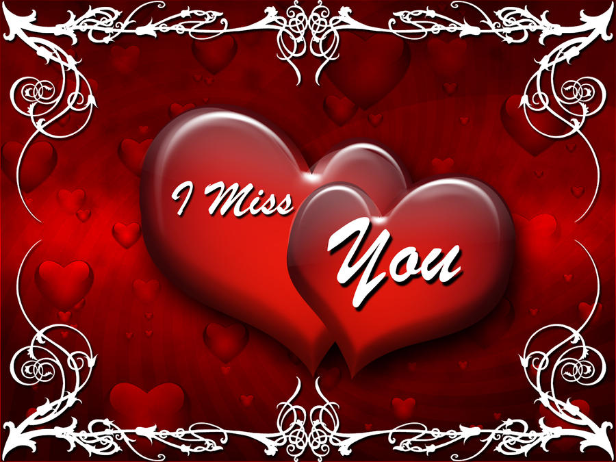 I miss u by manipakistani on deviantart for U and me pictures