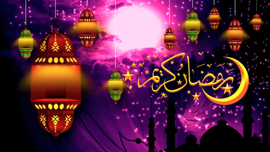 Ramadan Kareem by maniPakistani ...