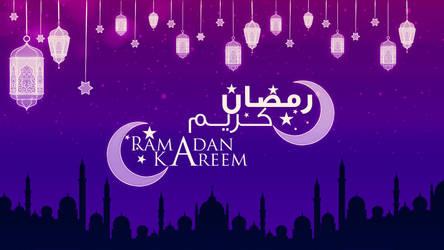 Ramadan Kareem 2016 by maniPakistani