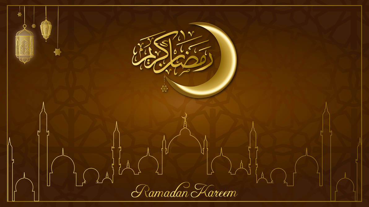 Ramadan Kareem by maniPakistani