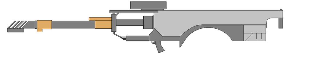 Atlas 20mm (Call of Duty Advanced Warfare) by Wxodus