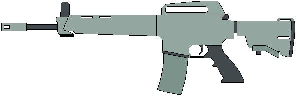 T91 Carbine by Wxodus